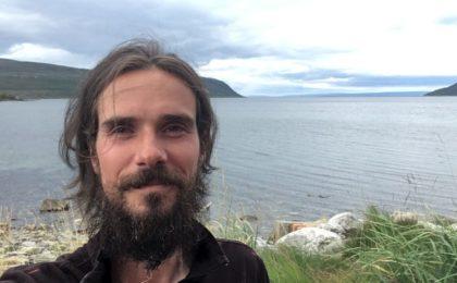 David Blondeau, après 6 mois de trek