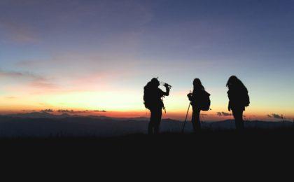 La Passion de la Randonnée