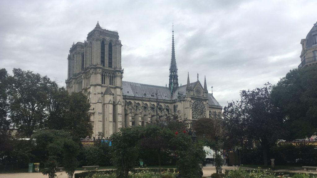 Les plus beaux GR de France : Paris