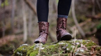 Chaussures basses ou montantes ?