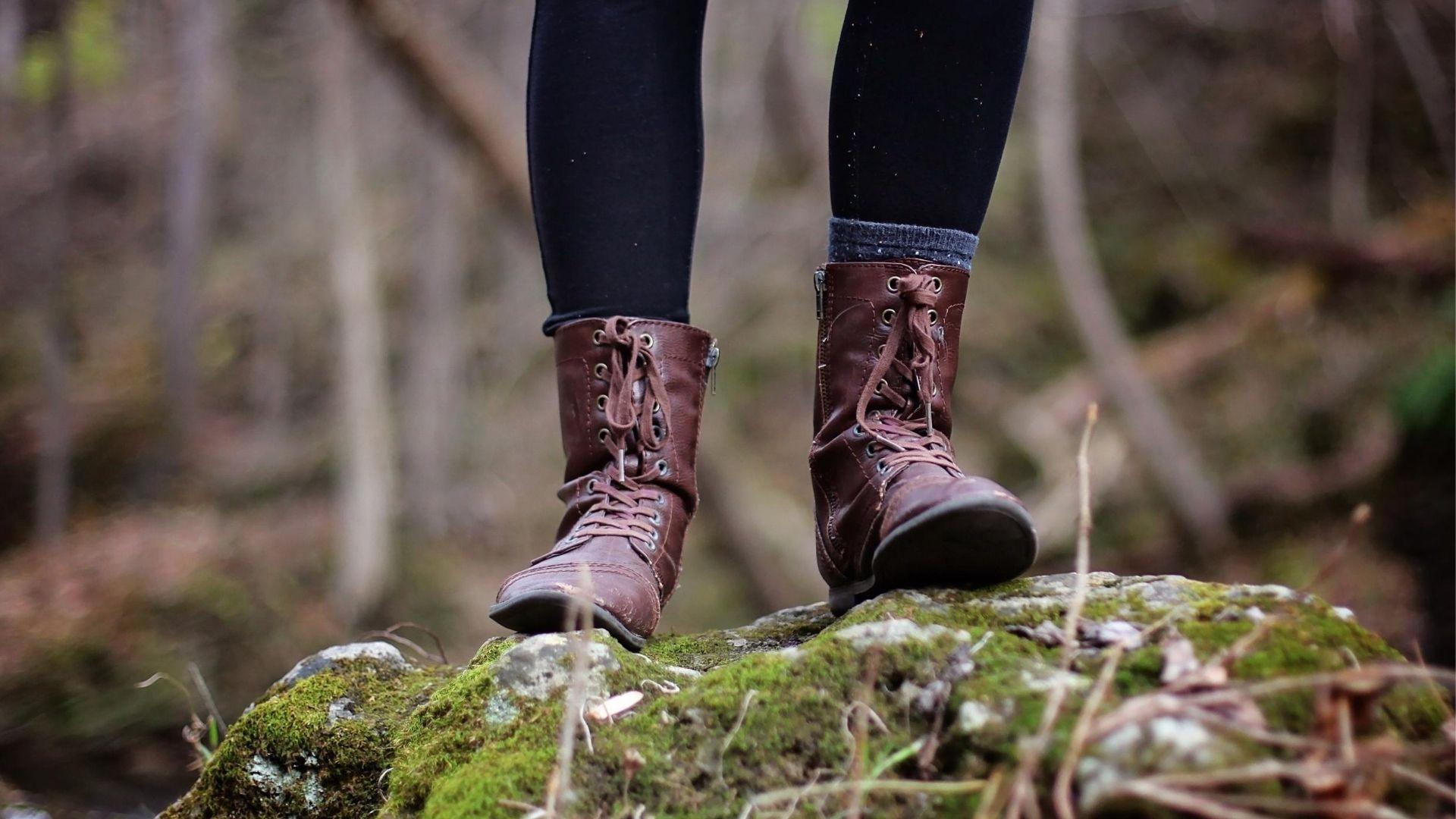Chaussures de randonnée basses ou montantes ?