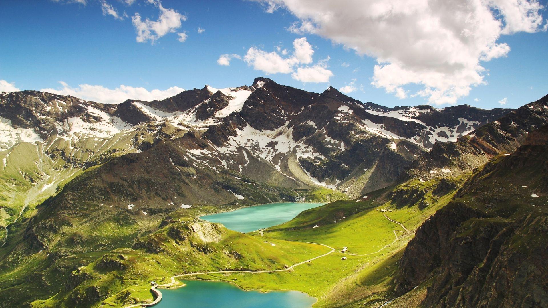 Comment faire son GR5 des Alpes ?