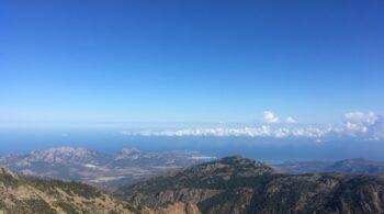 GR20 Mer et Montagne